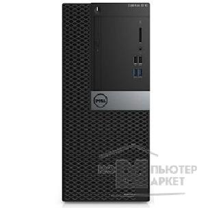 Компьютер Dell Optiplex 3040 [3040-2396] MT i5-6500/ 4Gb/ 500Gb/ HD530/ DVDRW/ Linux/ k+m