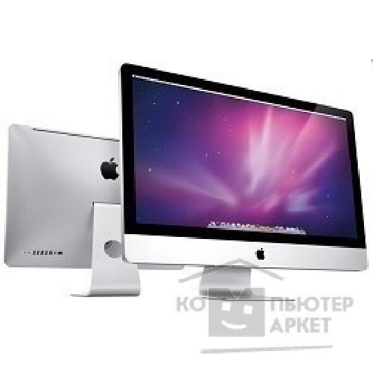 "Моноблок Apple iMac MC814 27"" Quad-Core i5 3.1GHz/ 4GB/ 1TB/ Radeon HD 6970M 1GB"