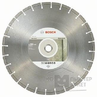 Bosch Bosch 2608603807 Алмазный диск Standard for Concrete400-25.4