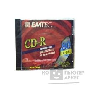���� CD-R ����� BASF/ EMTEC  700Mb 80 ���