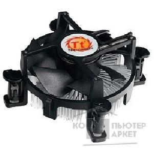 Вентилятор Thermaltake Cooler  CL-P0524 for S775 - 65W