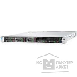 Hp Сервер  ProLiant DL360 Gen9 E5-2620v3 16GB P440ar/ 2G DVD-RW 2 x 500W 3yr Next Business Day Warranty K8N32A