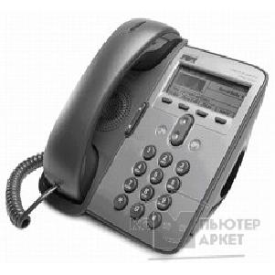 Интернет-телефония Cisco CP-7906G= [ IP Phone 7906G]