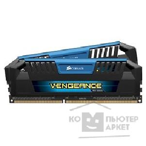 Модуль памяти Corsair  DDR3 DIMM 16GB PC3-12800 1600MHz Kit 2 x 8GB  CMY16GX3M2A1600C9B