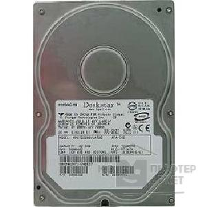 Жесткий диск Hitachi HDD  80Gb HDS722580VLAT20/ 728080PLAT20