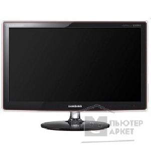"Монитор Samsung LCD  23"" SM P2370HD MDKU, Rose Black Simple"