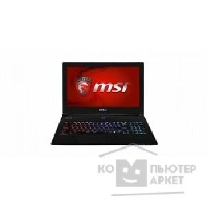 "Ноутбук MicroStar MSI GS60 2PM-042RU 9S7-16H412-042 15.6"" 1920x1080 матовый / Intel Core i7 4710HQ 2.5Ghz / 8192Mb/ 1000Gb/ noDVD/ Ext:nVidia GeForce 840M 2048Mb / Cam/ BT/ WiFi/ war 2y/ 1.96kg/ black/ W8.1"