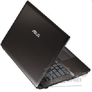 "Ноутбук Asus K43SJ i3 2330M/ 3072/ 320/ DVD-Super Multi/ 14""HD/ Nvidia 520 1GB/ Camera/ Wi-Fi/ Windows 7 Basic[90N3VLD-E4W2913-RD13AU]"