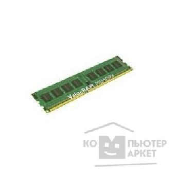 ������ ������ Kingston DDR3 DIMM 8GB PC3-10600 1333MHz KVR1333D3N9/ 8G