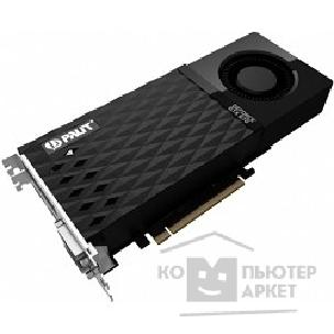 Видеокарта Palit GeForce GTX670 2048Mb 256b GDDR5 DUAL DVI HDMI DP PCI-Express RTL