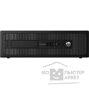 Компьютер Hp E5B00EA#ACB  EliteDesk 800 G1 SFF Pentium G3220 4GB DDR3 1TB SATA HDD, DVD+/ -RW,keyboard,mouse,GigLAN, Win8 Pro 64 downgrade to Win7 Pro 64,MSOf 2013 trial rlb