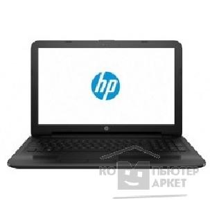Ноутбук Hp 250 G5 [W4N49EA] black 15.6""