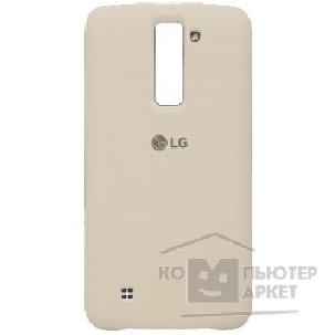 Lg Чехол для  K7 BackCover white -CSV-150.AGRAWH