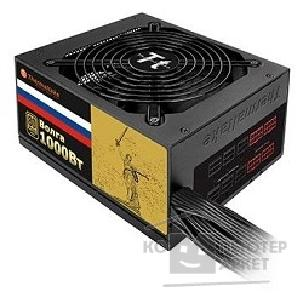 Блок питания Thermaltake 1000W Russian Gold Volga [W0429RE]
