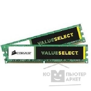 Модуль памяти Corsair  DDR3 DIMM 16GB PC3-10600 1333MHz Kit 2 x 8GB  CMV16GX3M2A1333C9