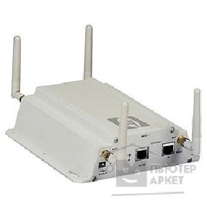 Сетевое оборудование Hp J9364B  E-MSM320 WW Access Point 2x10/ 100, dual radios a/ b/ g+a/ b/ g, PoE