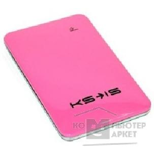 Аксессуар KS-is Power10000 KS-215Pink