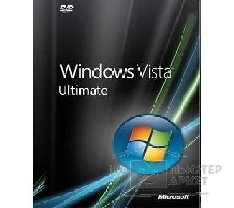 ���������������� ����� �� ������������� �� Microsoft 66R-03168 Windows Vista Ultimate SP1 64-bit Russian 1pk DSP OEI DVD w/ Ofr Frm Windows 7 Upg