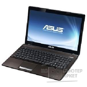 Ноутбук Asus K53SM i7 2670QM/ 8/ 1TB/ DVD-Super Multi/ 15''HD/ 2GB Nvidia 630/ Wi-Fi/ cam/ Windows 7 Basic [90N6OL234W3463RD13AY ]