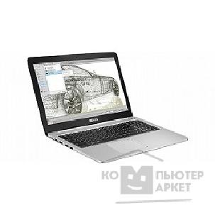"Ноутбук Asus K501LB-DM061H, 15.6"", Intel Core i5 5200U, 2.2ГГц, 8Гб, 1000Гб, nVidia GeForce 940M - 2048 Мб, Windows 8.1, темно-синий [90nb08p1-m01230]"