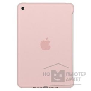 Аксессуар Apple MNND2ZM/ A Чехол  iPad mini 4 Silicone Case - Pink Sand