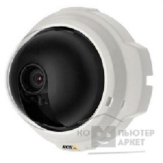 Цифровая камера Axis M3204 Fixed dome with discreet and tamper-resistant casing. Varifocal 2.8-10 mm lens with fixed