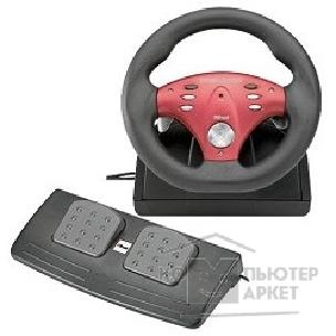 Руль Trust Руль Steering Wheel GM-3100R NF340 Race Master