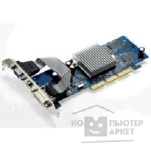 Видеокарта Asus TeK V9520-X/ TD 64Mb DDR, GF FX5200 DVI, TV-out AGP8x