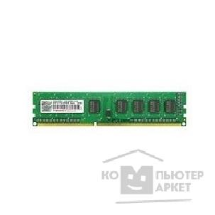 Модуль памяти Transcend DDR3 DIMM 2GB PC3-10600 1333MHz JM1333KLN-2G