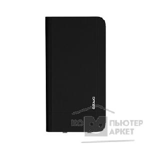 Чехол Ozaki O!coat Aim + Leather folio case with pocket for iPhone 6. Black OC564BK