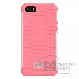 Чехол Cat защита iPhone 5/ 5s Urban pink -CUCA-PISI-I5S