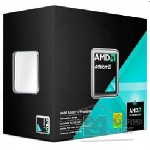 Процессор Amd CPU  Athlon II X4 620 BOX