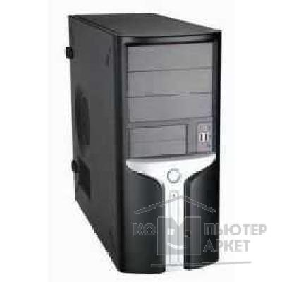 ������ Inwin MiniTower  C-603T BS AD 350W 12V USB+Audio ATX [1178124]