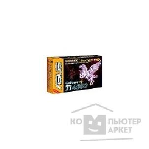 Видеокарта Asus AGP-V8460 ULTRA GeForce4 Ti4600 128MB DDR DVI