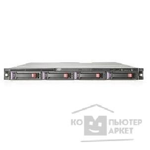Сервер Hp 507554-421 DL165G5 O2374HE 2.2GHz-1x6MB Quad Core, 2GB N-SATA 160GB