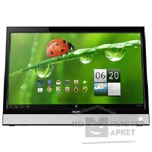 "Монитор Acer LCD  21.5"" DA220HQLBMIACG Black WVA LED 8ms 16:9 HDMI M/ M Cam 100M:1 250cd USB Android Displ"