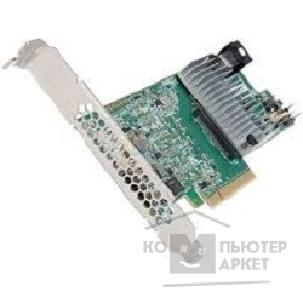 Контроллер Lsi SERVER ACC CARD SAS PCIE 4P/ 9361-4I 00414 KIT