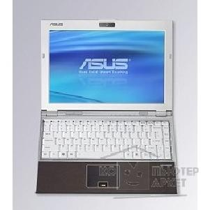 "Ноутбук Asus U6V P8400/ 3/ 320/ DVD-SM/ 12.1""WXGA/ CR/ BT/ FP/ cam/ WiFi/ Vista Business"