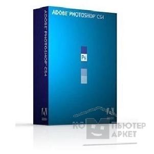 Программное обеспечение Adobe Photoshop CS4 v
