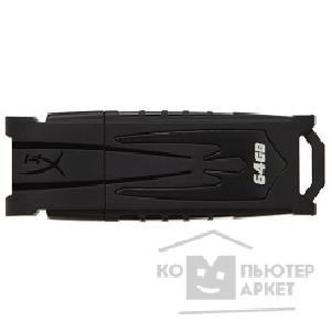 Носитель информации Kingston USB Drive 64Gb HyperX Fury HXF30/ 64GB