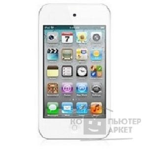 Плеер Apple iPod touch 4 white 8Gb MD057RP/ A