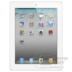 Планшетный компьютер Apple iPad 4 with Retina display with Wi-Fi 64Gb + Cellular White / Silver MD527RS/ A