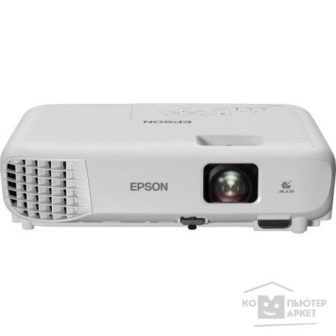 Epson EB-E01 [V11H971040] {3LCD 1024x768 3300lm 15000:1 D-Sub HDMI 2W}/EPSON V11H971040 V11H971040