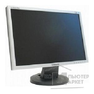 "������� Samsung LCD  19"" SM 923NW NKSH, Silver Round Simple"