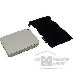 носитель информации Toshiba Portable HDD 2Tb Stor.e Canvio Premium for Mac HDTW120ECMCA