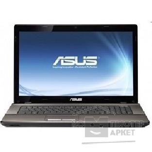 "Ноутбук Asus X73BY E350/ 2048/ 500/ DVD-SM/ 17""/ AMD Radeon 6470 1GB/ Cam/ WiFi/ BT/ W7Basic"