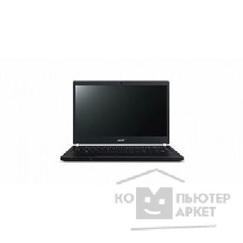 "Acer Ультрабук  TravelMate TMP645-S-32FY i3 5020/ 8Gb/ 1Tb/ 14""/ HD/ W7Pro64/ black/ WiFi/ BT/ Cam [NX.VATER.003]"