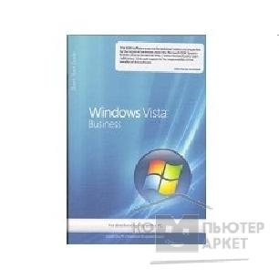 Неисключительное право на использование ПО Microsoft 66J-08417 Windows Vista Business SP1 32-bit Russian 1pk DSP OEI DVD w/ Offer Form Windows 7 Upg