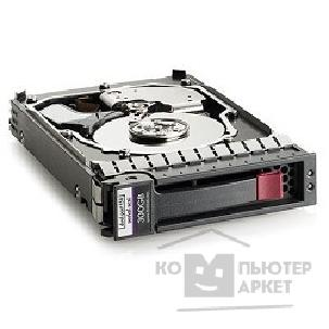 Жёсткий диск Hp 384854-B21  146GB LFF SAS 15k rpm Hot Plug DP Hard Drive 3.5""