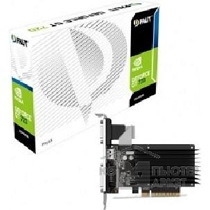 Видеокарта Palit GeForce GT720 2GB 64Bit DDR3 RTL NEAT7200HD46-2080H
